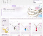 Elsasj Silver Jewelry