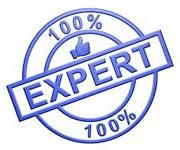 The Expert!