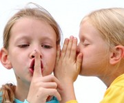 Gossip - النميمة