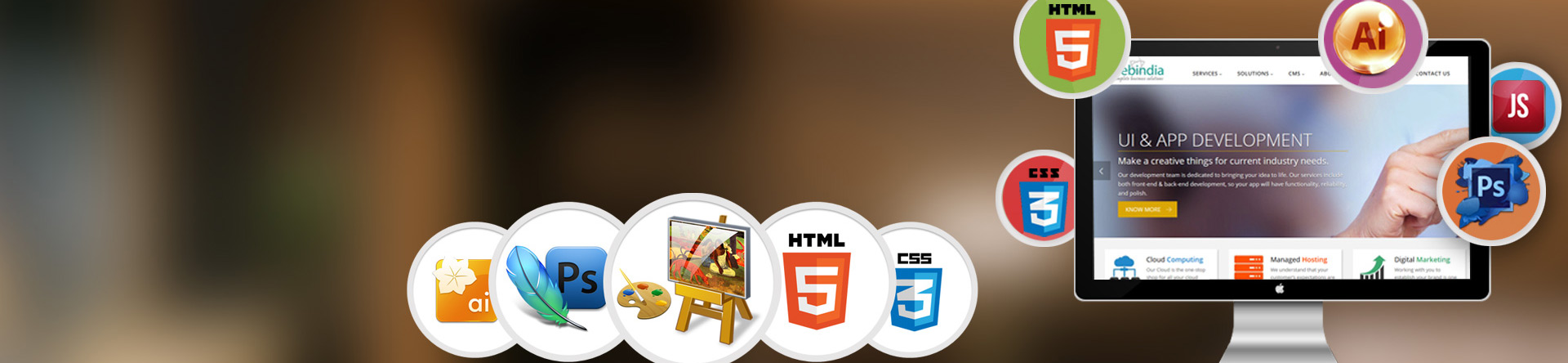 freelancer, website development, website design, mobile apps, hosting