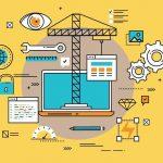 freelancer, website development, website design, mobile apps, hosting, web development