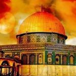 Jerusalem - القدس - الإنتفاضة