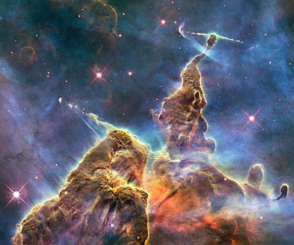 NASA celebrates the Cosmos